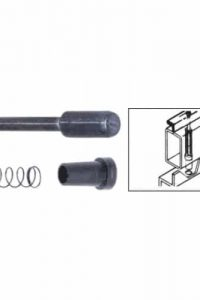 Window Screen Plunger Latch Diecast